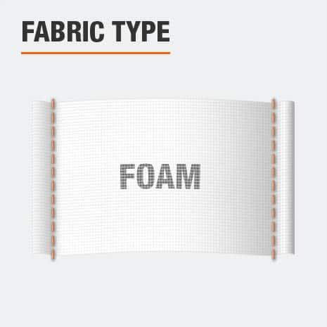 foam mini roller cover multipack