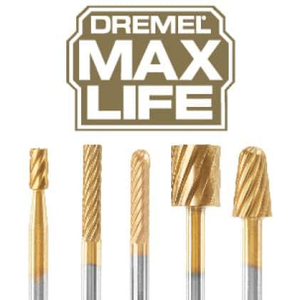 MAX Life Logo