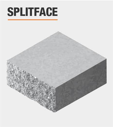 Splitface
