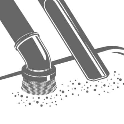 Specialized Cleaning