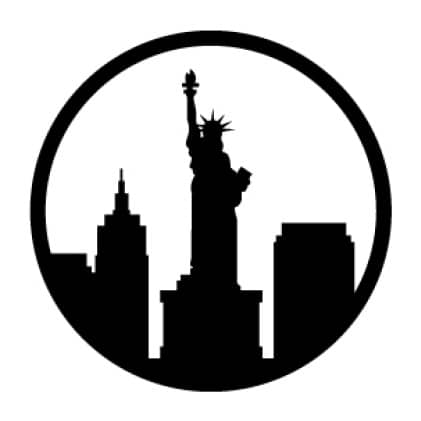 VIGO designs are inspired by NYC architecture