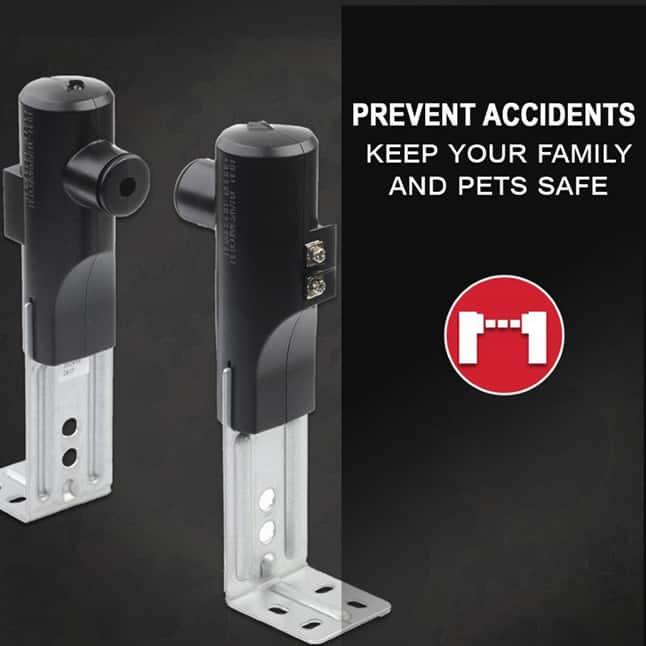 Genie Safe-T-Beam Garage Door Safety photo sensor