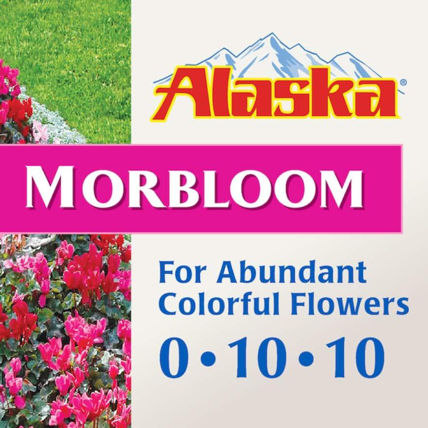 Alaska Morbloom Fertilizer 0-10-10