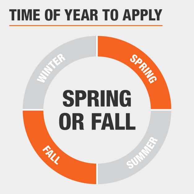 Fall, Spring