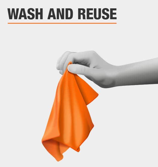 Reusable terry cloth, washable terry cloth, reusable terry cleaning towel, washable terry cleaning cloth