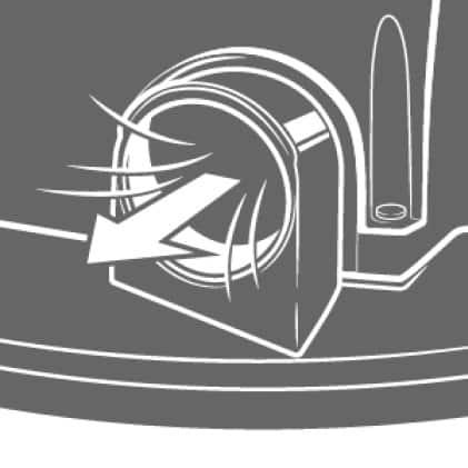 Blower Port Compatible