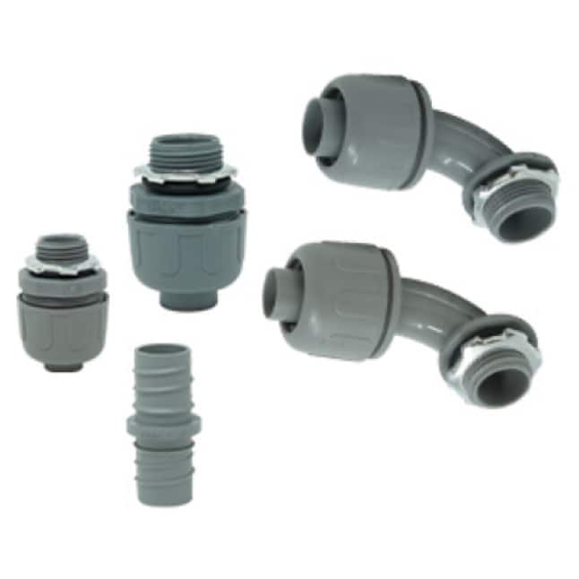 Southwire Straight and 90-Degree Type-B Conduit Fitting Assortment