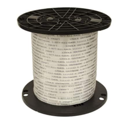 Southwire 1/2 in. Polyester Electrical Tape for Pulling Cable and Wire