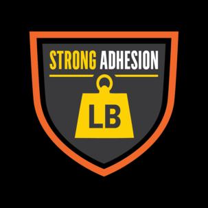Strong Adhesion