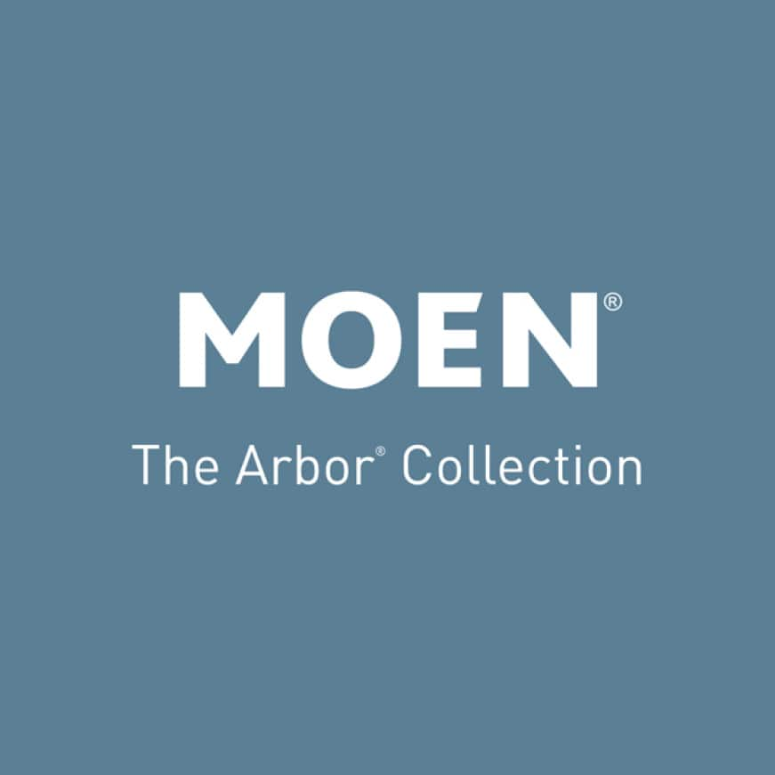 Gracious and uncomplicated style features give Arbor an ageless yet fashion-forward presence. The Arbor collection is an exercise in design balance.