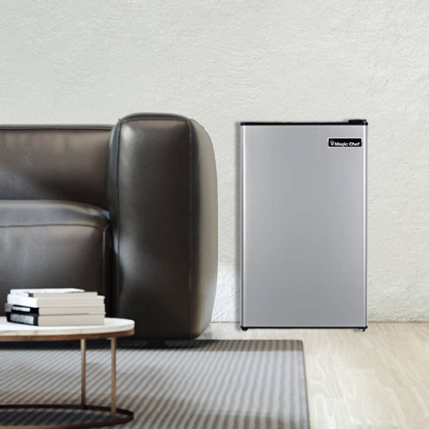 The perfect fridge for any room including offices