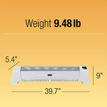 Ideal Size, Weight