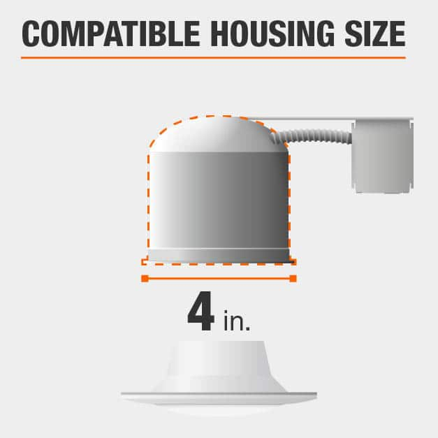 Product Compatible Housing Size