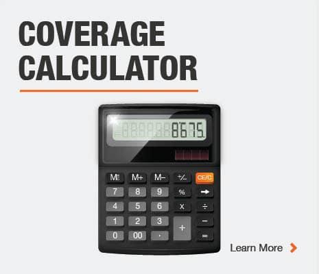 Coverage Calculator