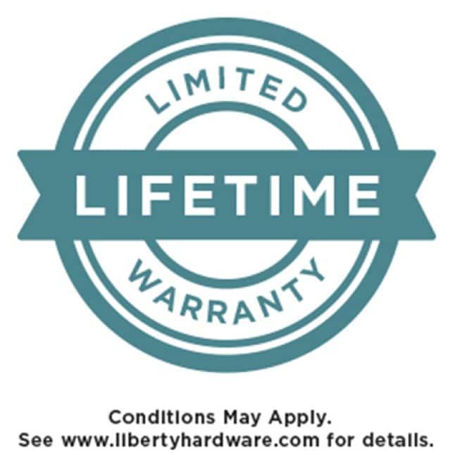 Cabinet Hardware Warranty