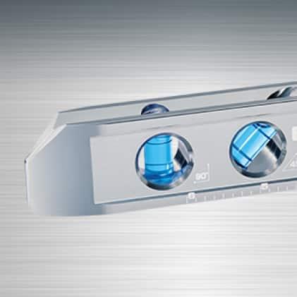 Billet Aluminum Frame