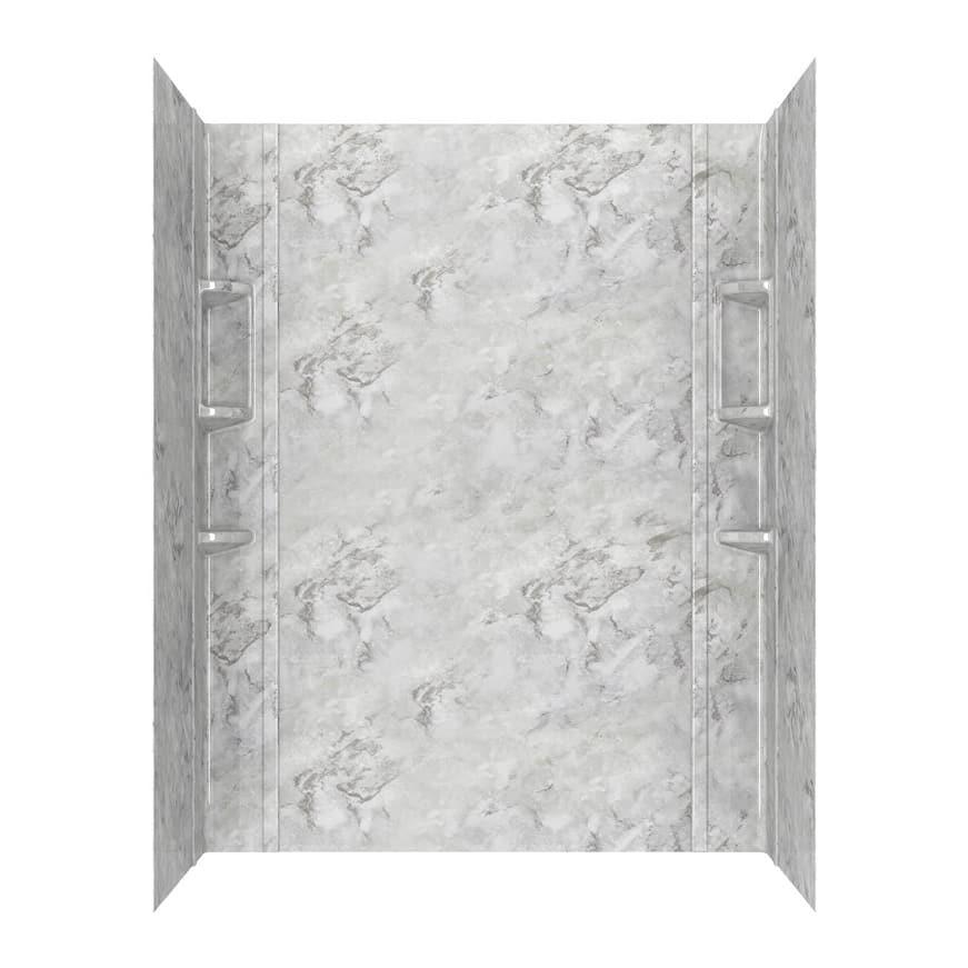 American Standard Ovation Five-Piece Shower Wall