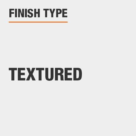Textured Finish