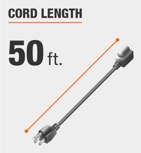 Cord Length