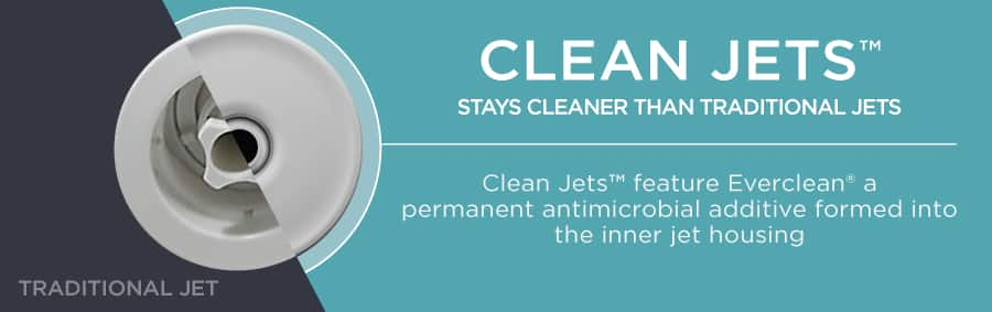 Clean Jets Stays Cleaner Than Traditional Jets