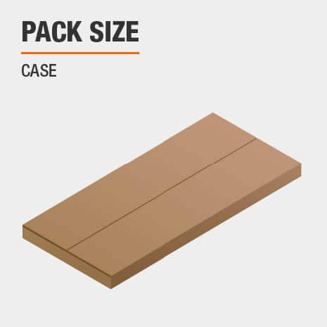 Case Pack Size