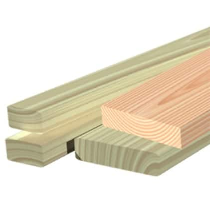 This is an image of lumber material application.