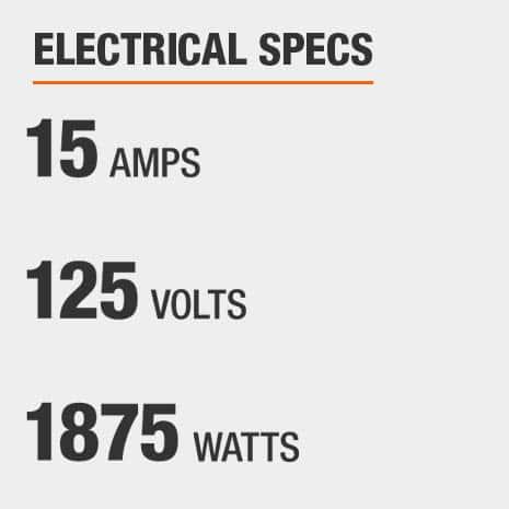 Amps, Voltage, Watts