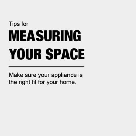 Measuring Your Space