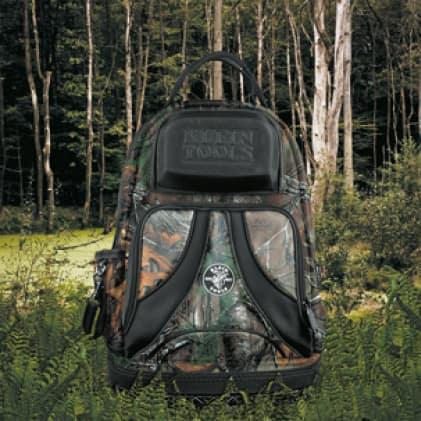 Tradesman Pro™ Camo Backpack 55421BP14CAMO