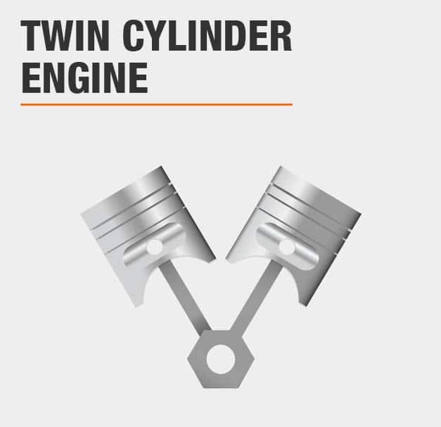 Twin Cylinder