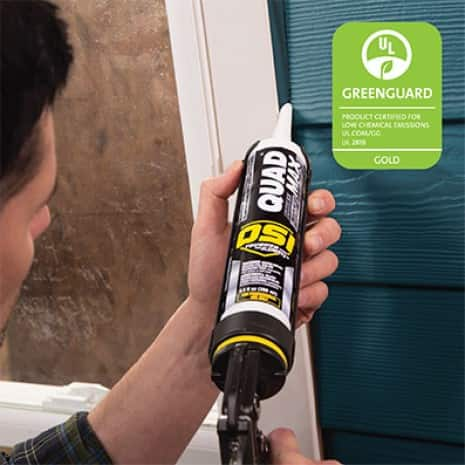 QUAD MAX is a highly specified sealant