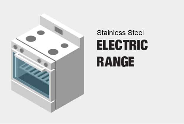 Appliance Type