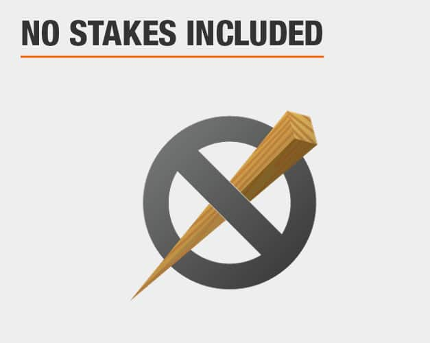 Stakes Included