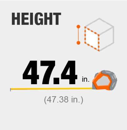 Height Measurement