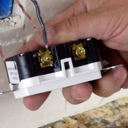Easy Wiring Options