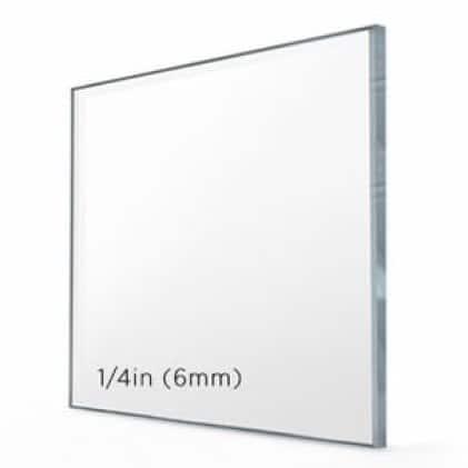Shower Door Glass Thickness