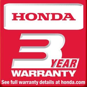 Photo of Honda Warranty logo