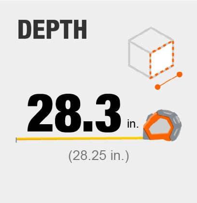Depth Measurement