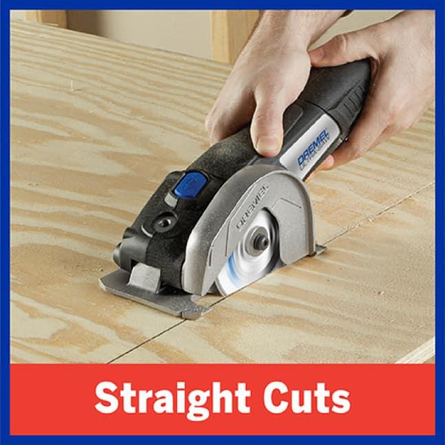 Straight Cut App Image