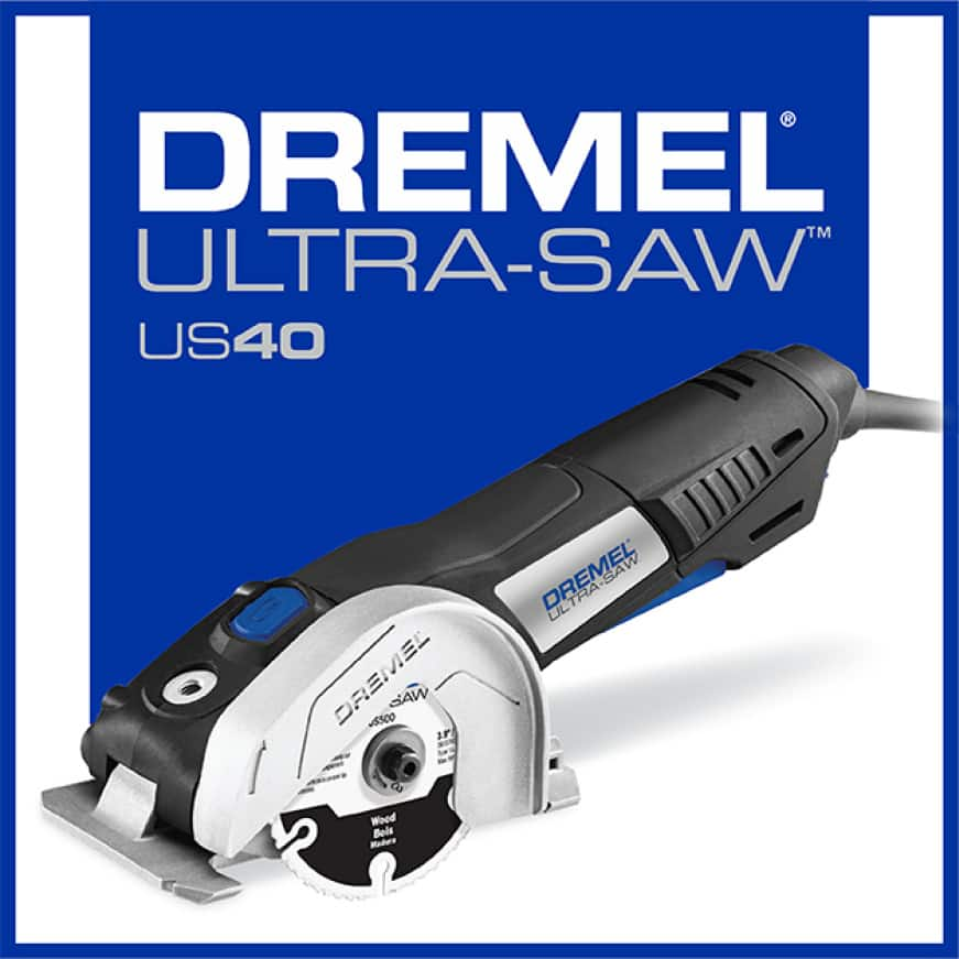 Dremel US40 Tool Image