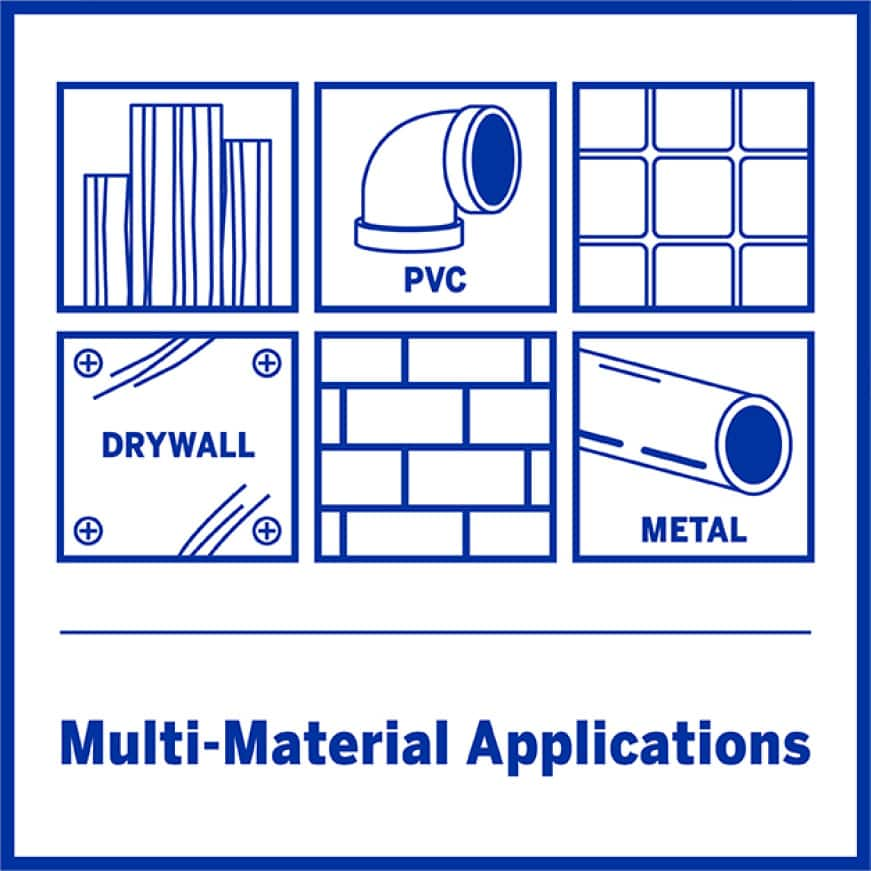 Multi-Material Icon