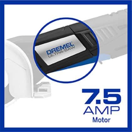 7.5 AMP Icon