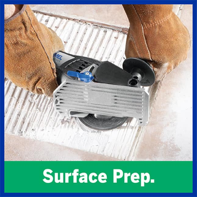 Surface Prep App image