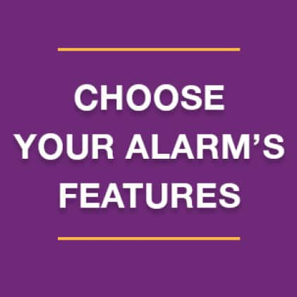 Protect your family, choose the right smoke and carbon monoxide alarm features