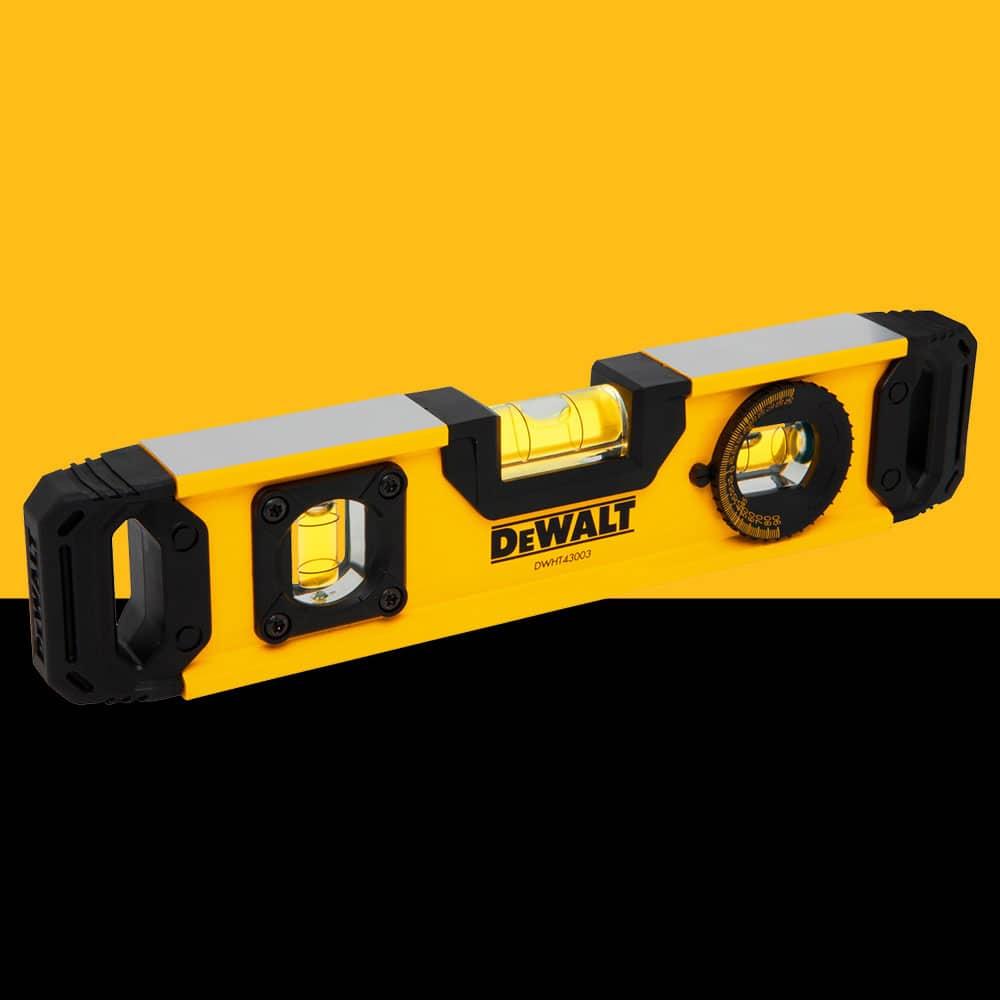DWHT10261 Auto Load Folding Utility Knife