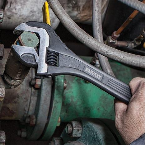 DWHT75403 8 in. Slip Joint Plier