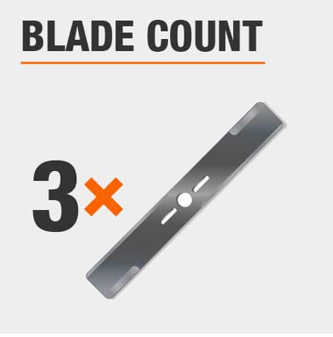 Blade Count