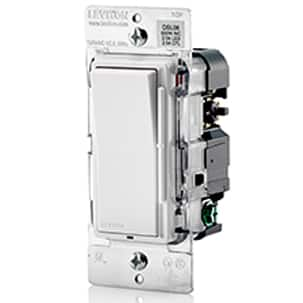 Leviton is a trusted brand