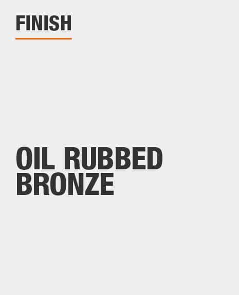 Oil-Rubbed Bronze Curtain Holdback