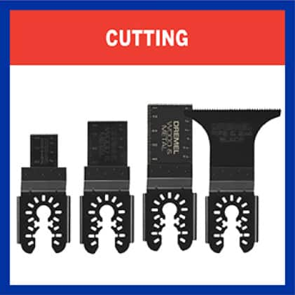 Image of Cutting Blades